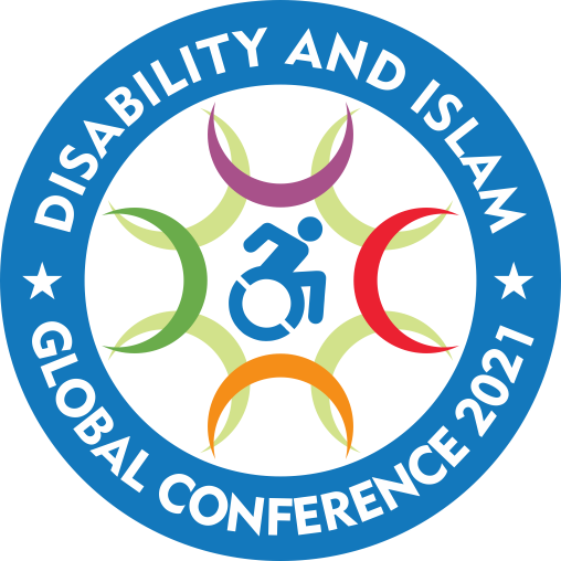 Disability and Islam-Global Conference 2021 Logo
