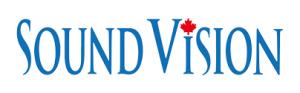 sound vision canada logo